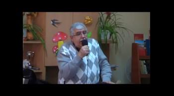 Пастор Фахри Тахиров - Ако е някой жаден , нека дойде при Мене