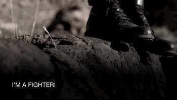 Manafest - Fighter (Official Lyric Video)