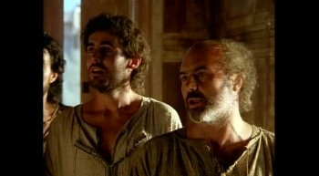 "Exclusive Clip from ""JESUS"": Doubting Thomas"