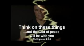 Take the faith test part 1 (w/ verses)
