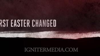 Why I Say Happy Easter - IgniterMedia.com