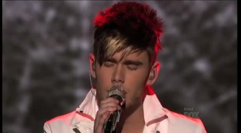 American Idol - Colton Dixon Sings Everything