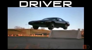 How People Think I Drive