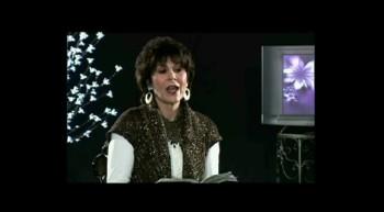 Jewish Woman Finds Jesus