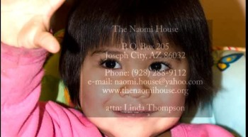 The Naomi House