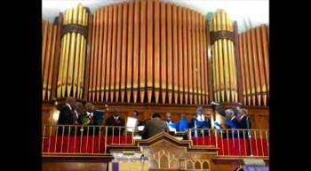 Bethany UMC Men's Choir