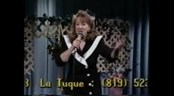 Huguette Villeneuve - Il me rend heureuse