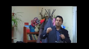 Пастор Димитър Банев - Проповед - 01.04.2012 г.
