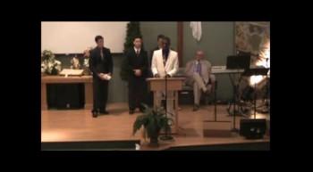 Loving Hands Ministries @ Bayshore Mennonite in Sarasota, FL