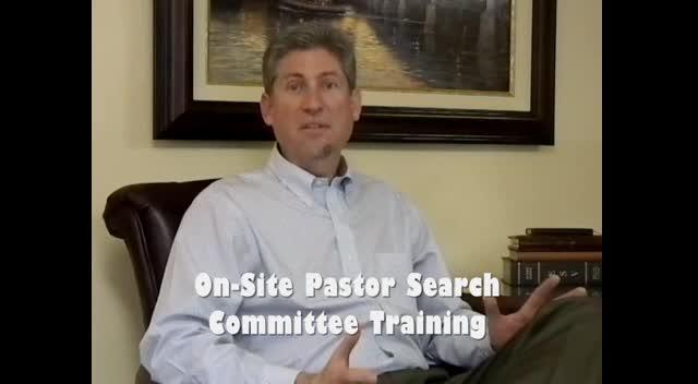 Church Staffing - Ministry Videos