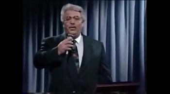 Jean-Paul Déry - Gloire à Dieu