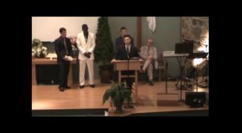 Billy(William) Rotunda...Loving Hands Ministries at Bayshore Mennonite Church in Sarasota, FL