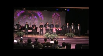 Josh Conely...Loving Hands Ministries @ Christian Retreat in Bradenton, FL