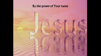 Lincoln Brewster/Darlene Zschech - The Power Of Your Name