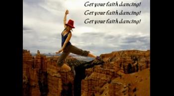 Sandi Patty - Faith Dancing