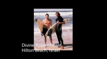 Holy Ghost Surf Stories: Israeli Connections