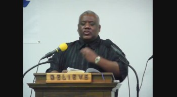 LIVING VICTORIOUSLY OVER FEAR PART 2 Pastor James Anderson March 13 2012d