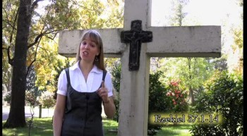 'COME OUT OF THE GRAVE' --- Your 'LIFE' is not lost  -  Your 'DEBT IS PAID'!  -  written by Misty