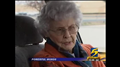 92 Year Old Woman Stops Attack With God's Word