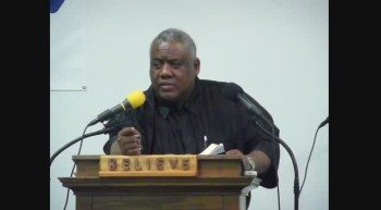 LIVING VICTORIOUSLY OVER FEAR PART 2 Pastor James Anderson March 13 2012c