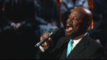 Wintley Phipps - It Is Well With My Soul (From Bill Gloria Gaither Live)