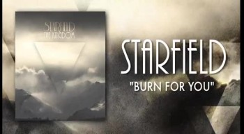 Burn For You by Starfield