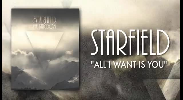 All I Want by Starfield