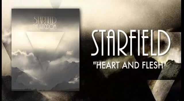 Heart and Flesh by Starfield