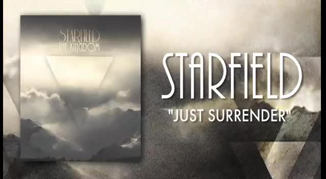 Just Surrender by Starfield