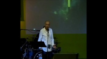 Opening Prayer and Video Clip 4-8-12