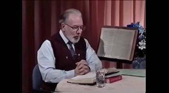 Fernand Saint-Louis - À quoi sert l'Église ?