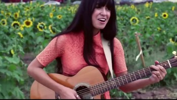Moriah Peters - I Choose Jesus (acoustic)