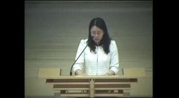 Kei To Mongkok Church Sunday Service 2012.04.01 Part 1/4