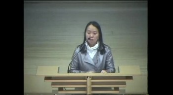 Kei To Mongkok Church Sunday Service 2012.04.01 Part 2/4