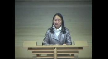 Kei To Mongkok Church Sunday Service 2012.04.01 Part 2/4