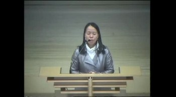 Kei To Mongkok Church Sunday Service 2012.04.01 Part 4/4