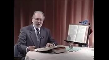 Fernand Saint-Louis - L'encouragement de l'Apôtre Paul à Timothée