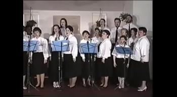 Chorale Estrie de Joie - Ton Amour