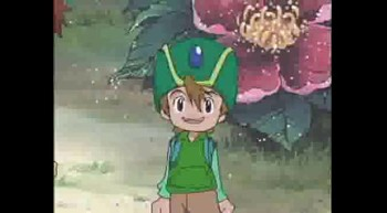 Digimon Adventure - Season 1 - Episode 1