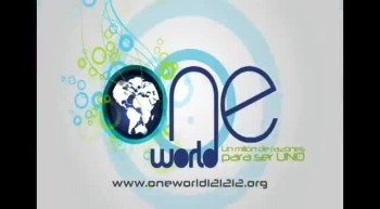ONE World 2012
