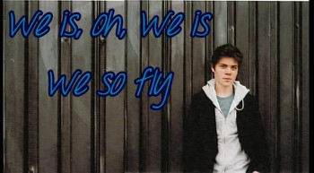 We So Fly by Atticus Mitchell