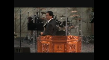 Trinity Church Sermon 4-1-12 Part-1