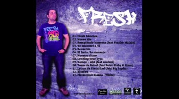 Fresh Sánchez (feat Blanca-White) - Fieles