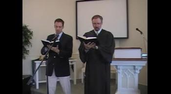 "Hymn: ""Thy Lovingkindness, Lord,"" Waggoner & MacLaren, 4/15/12"