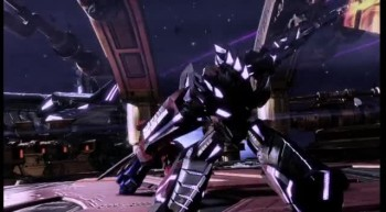 Transformers Fall Of Cybertron T2