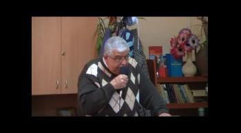 Пастор  Фахри  Тахиров  -  Възкресението на Господ Исус Христос