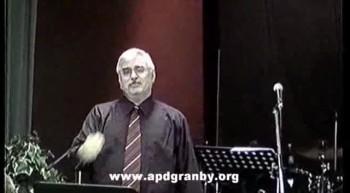 Serge Pinard - Assis à la droitre de Dieu(2)