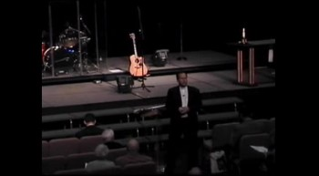 Challenges To Faith 4-15-2012