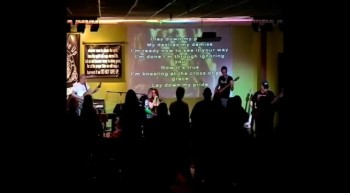 Lay Down My Pride - Jeremy Camp cover 4-13-12