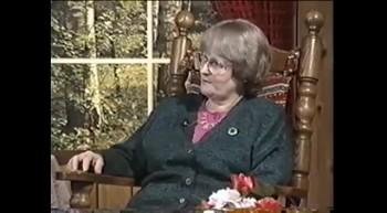 Yolande Saint-Louis - La Société Biblique Canadienne